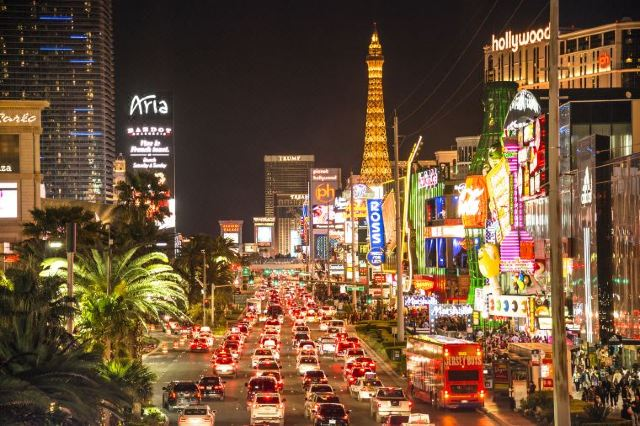 Outdoor Things To Do In Las Vegas 2020 Travel Notes And Guides Trip Com Travel Guides