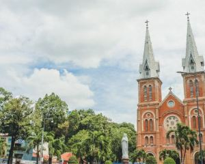 11 Top-Rated Tourist Attractions in Ho Chi Minh City