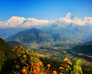 Pokhara, Nepal: A Paradise for Outdoor Enthusiasts