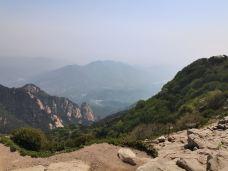 日观峰-泰山-BetTerDAY
