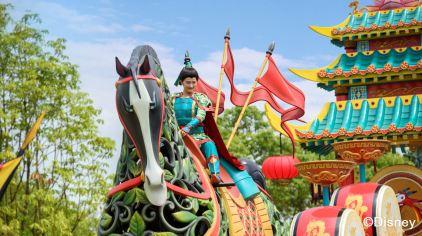 上海迪士尼乐园 (18)