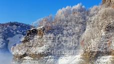 白山湖仁义风景区