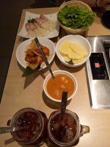新石器烤肉(淄博万象汇店)-淄博