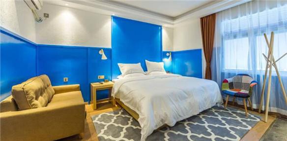 2017最佳酒店公寓奖