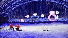 龙降坪国际滑雪场-神农架-doris圈圈