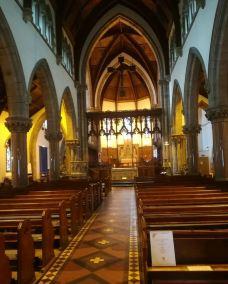 圣安德鲁教堂-因佛内斯-hiluoling