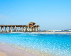 Top beaches to feel the sunshine in Miami beach