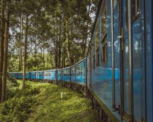Turning Back the Clock in Sri Lanka