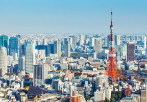 13 Most Popular Attractions In Tokyo