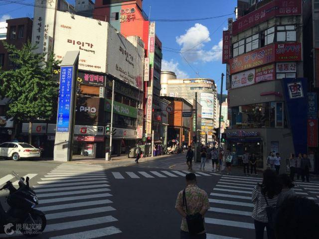 【釜山景點】釜山精選景點Top10