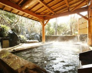 Fukuoka Hot Springs: One Soak and You're Hooked