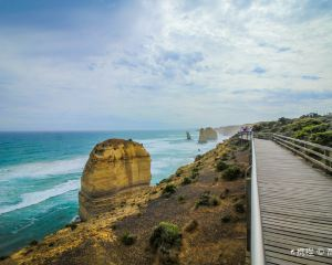 10 Must-Visit Scenic Spots of Melbourne