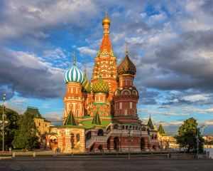 Top 10 Must See Attractions in Moscow