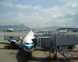 【新型肺炎】航空公司機票票務安排