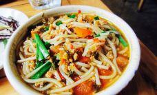 一坐一忘丽江主题餐厅(三里屯店)-北京-hlhlx