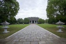 汉广陵王墓博物馆-瘦西湖旅游度假区-doris圈圈