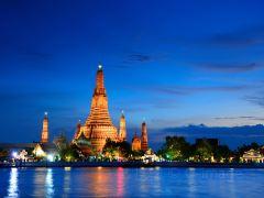 曼谷全景3日游