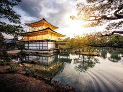 大津-京都-奈良,探访历史古刹之旅