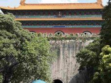 明孝陵-南京