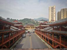 广惠路步行街-都匀-享受生活2013