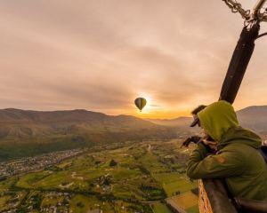 Queenstown New Zealand: Outdoor Paradise Will Make Your Adrenaline Soar.