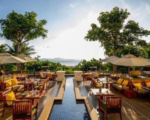 Top 6 Romantic Sea View Hotels in Pattaya