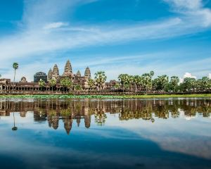 10 Must-see Sights of Siem Reap