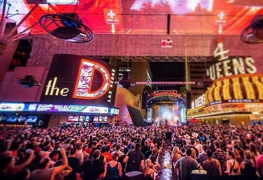 Fremont Street Halloween 2020 2020 Best Fremont Street Experience in Downtown Las Vegas travel