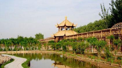 杨柳青庄园 (6)