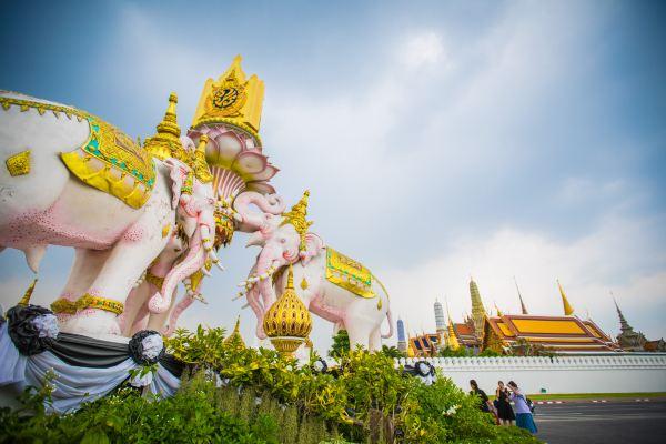 找一个周末,去曼谷的街头走一走【多图】_曼谷游记