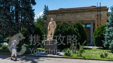 斯大林博物馆