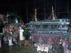 Haunted Mansion-橙县