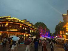 老门东历史街区-南京-沉默的学渣
