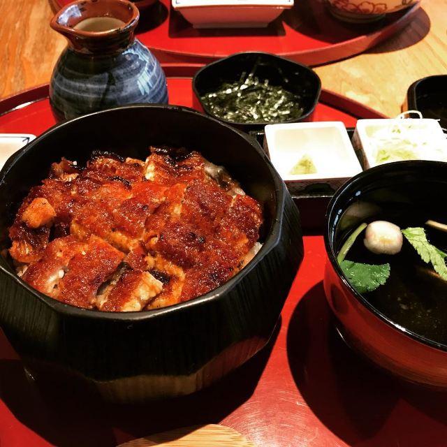 必試大阪鰻魚飯-米芝蓮、百年老店、高性價比選擇全介紹!