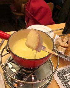 Swiss Chuchi Restaurant-苏黎世-Kevin