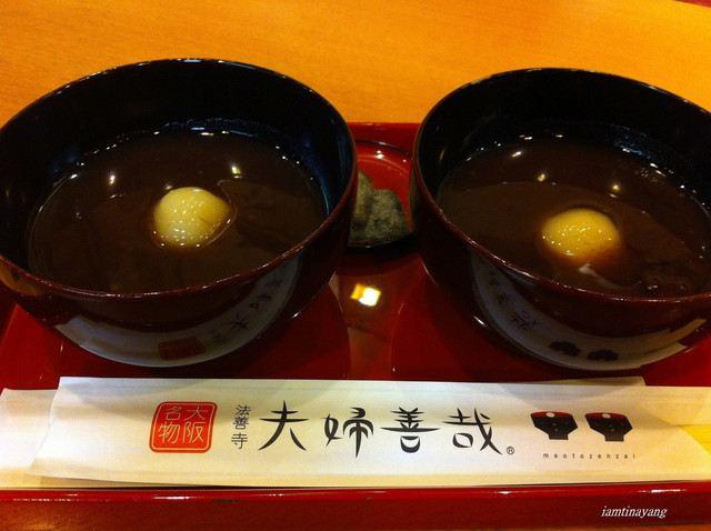 9 Local Delicacies Worth Tasting in Osaka