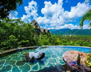 Hot Spring is the Perfect Match of Autumn, Let's Take a Hot Spring in Guangzhou