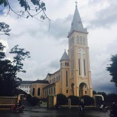 大叻天主教堂-大叻-M30****5169
