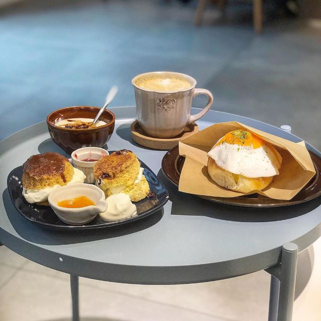 【台北】發掘8間人氣台北早餐店、必吃三杯雞蛋餅、豆腐吐司