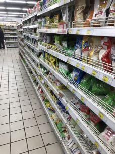 六安百大合家福连锁超市有限公司-六安-滇国剑客