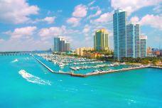 迈阿密港口-迈阿密-doris圈圈
