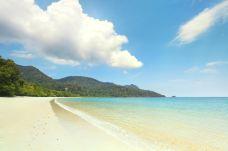 达泰湾海滩-兰卡威-doris圈圈