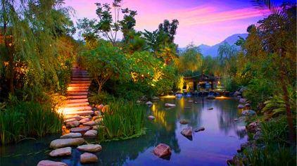溪山温泉图片2