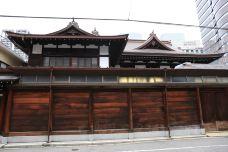 金光教玉水教会-大阪-234****816