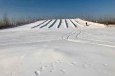 东储滑雪场-廊坊-AIian