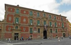 Episcopal Palace of Murcia-穆尔西亚