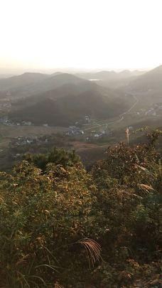 蓬源仙森林公园-衡东-铁骨雄风