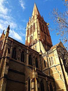 圣保罗大教堂-墨尔本-M30****5232