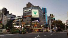 薄野-札幌-LZH享受人生