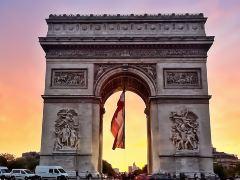 9日巴黎+尼斯·欣赏魅力夜巴黎+调香体验